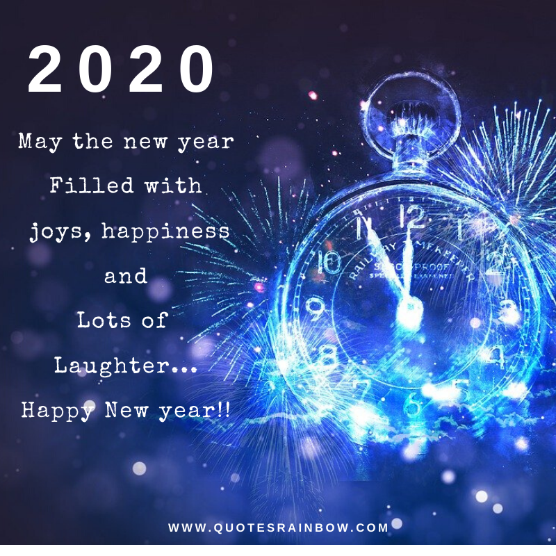 Wishes for 2020 quotes